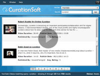 content curation tool